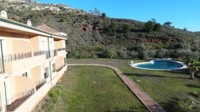 Magnificent 64 Apartment Health Centre/Retirement/Nursing Home (Accommodates 128) in Malaga €9,500,000