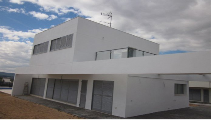 Bank Repossession. New 3 & 4 Bedroom Detached Villas with Private Pool in Valencia From €157,500