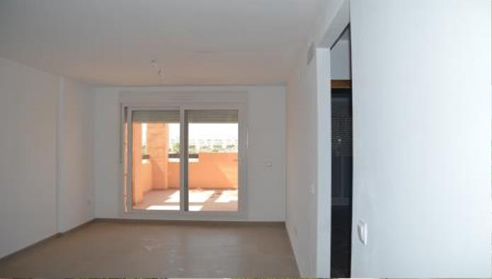 Bank Repossession. 2 & 3 Bedroom Apartments in Torre-Pacheco, Murcia, From €69,000