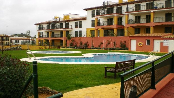 Bank Repossession New 2 & 3 Bedroom Apartments and Villas in Ayamonte, Huelva, From €69,000