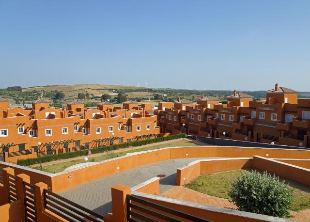 Bank Repossessions. Brand New 3 Bedroom Townhouses in Medina Sidonia, Cadiz, From €86,700