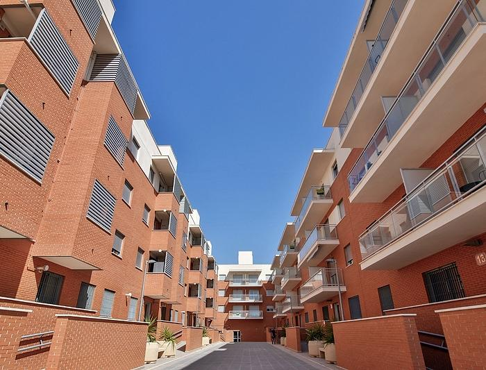 Bank Repossession. New 2, 3 & 4 Bedroom Apartments in Mutxamel, Alicante, From €79,000