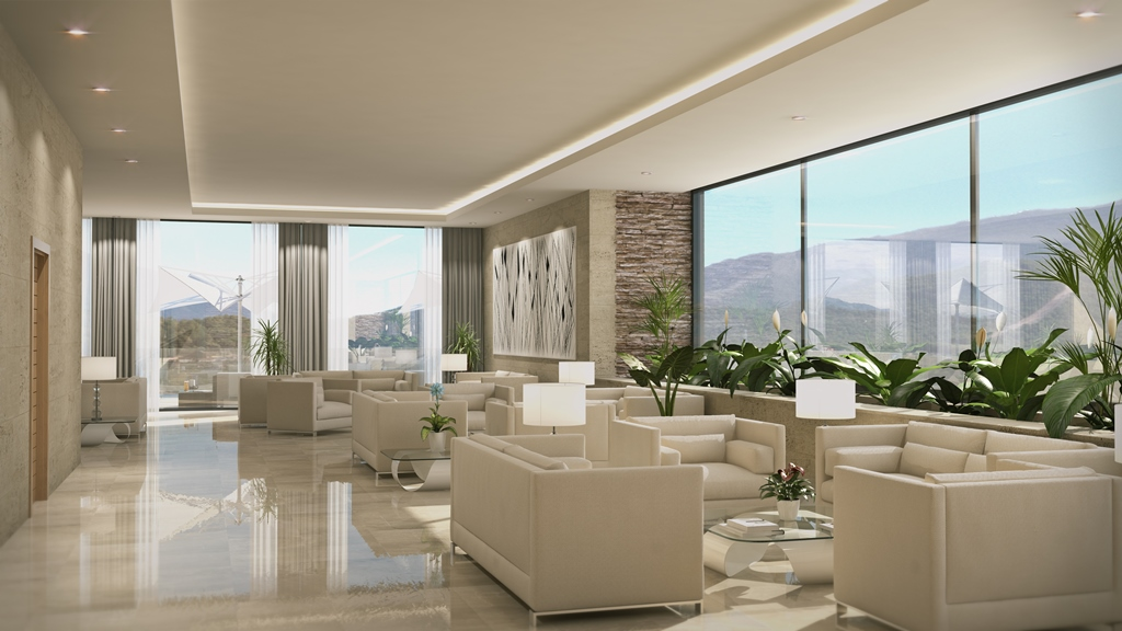 Investment Opportunity. 5 Star Retirement Home Near Marbella, Costa del Sol, Spain, From €30,000