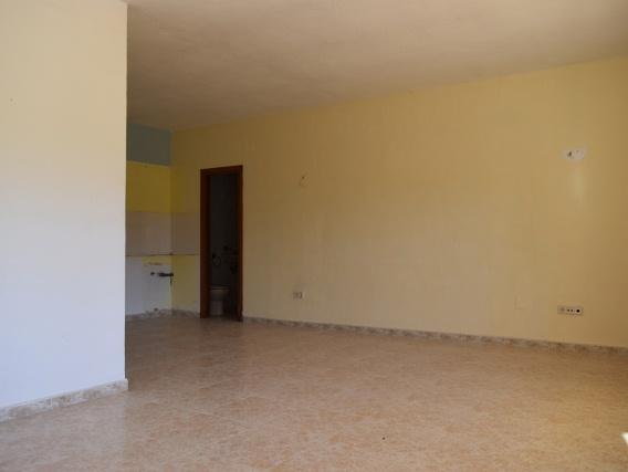 Bank Repossession 1 Bedroom Apartment in Calpe, Alicante, €39,000