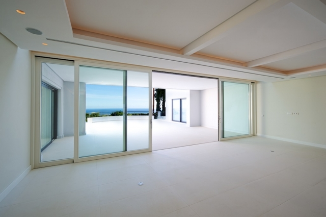5 bedroom Villa with infinity pool for sale in La Zagaleta, Malaga, Spain, €7,950,000