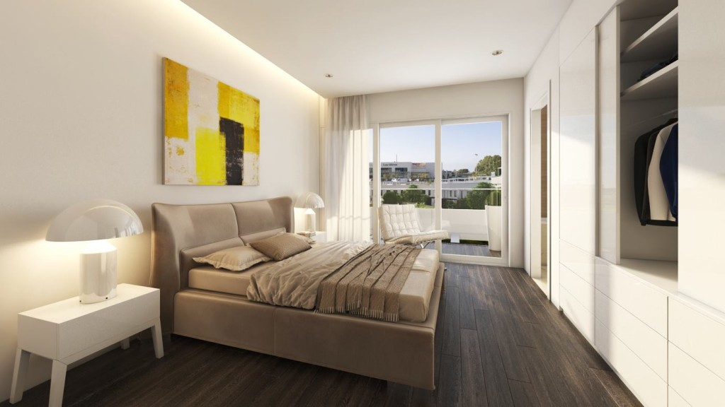 New 3 Bedroom Townhouses in Calahonda, Costa del Sol. From €525,000