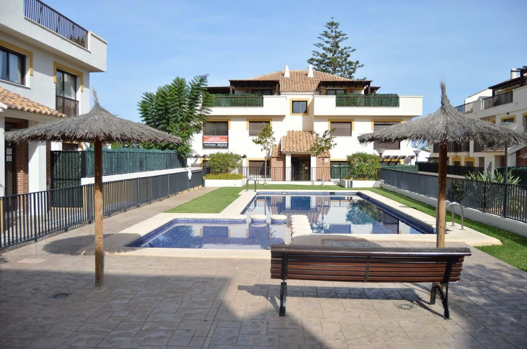 New 1 & 2 Bedroom Apartments in Javea, Alicante, Spain, From €110,200