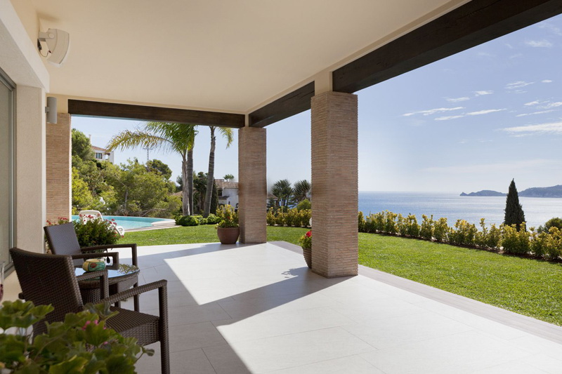 Luxury 5 Bedroom Villa in Javea, Alicante, with Sea Views,  Indoor and Outdoor Pool, €3,680,000