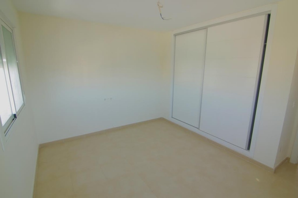 Bank Repossession. New 3 Bedroom Townhouse in Coin, Malaga, From €139,000