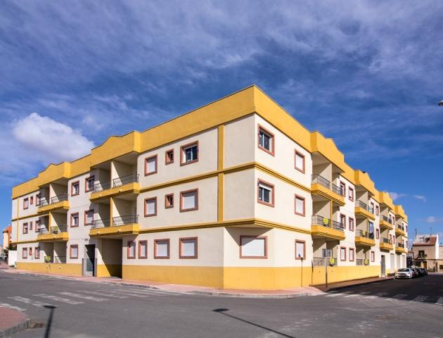 Bank Repossession. New 1, 2 & 3 Bedroom Apartments in San Isidro de Albatera, Alicante, From €26,500