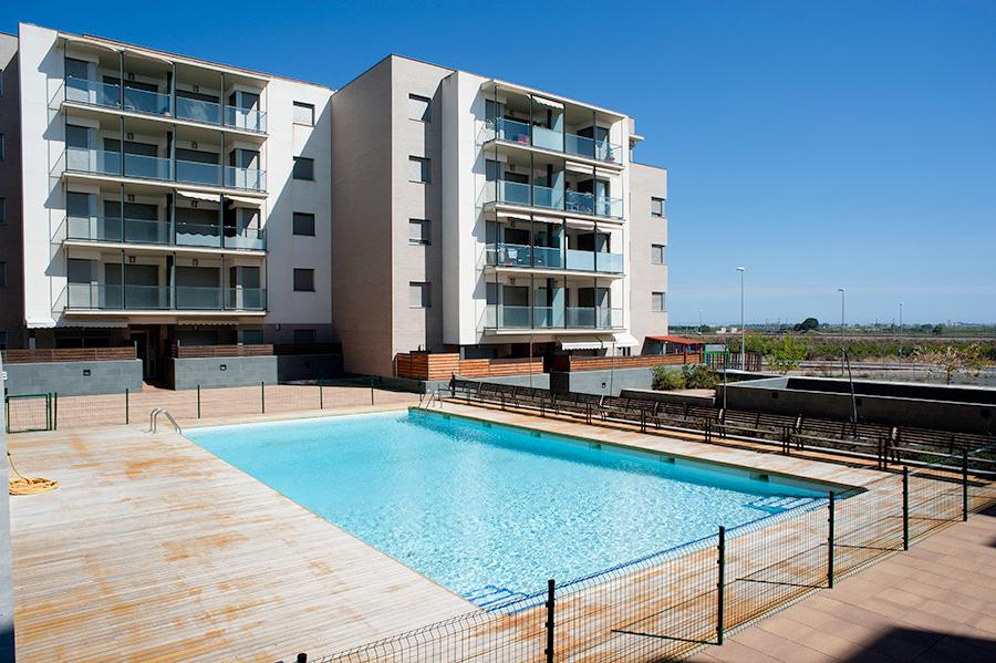New 1, 2 & 3 Bedroom Apartments in Almenara, Castellón, Spain, From €47,500!