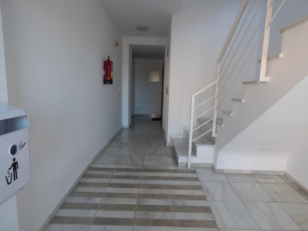 Bank Repossession. New 3 Bedroom Apartment in Ronda, Malaga, Spain, €85,800