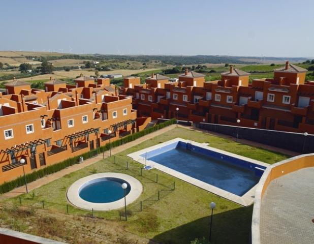 New 3 Bedroom Townhouses in Medina Sidonia, Cadiz, Spain, From €86,700!