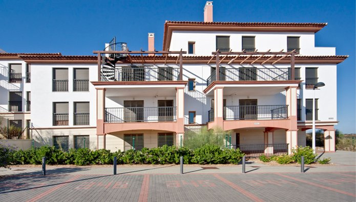 Bank Repossession. 2 & 3 Bedroom Apartments in Ayamonte, Huelva, Spain, From €65,300