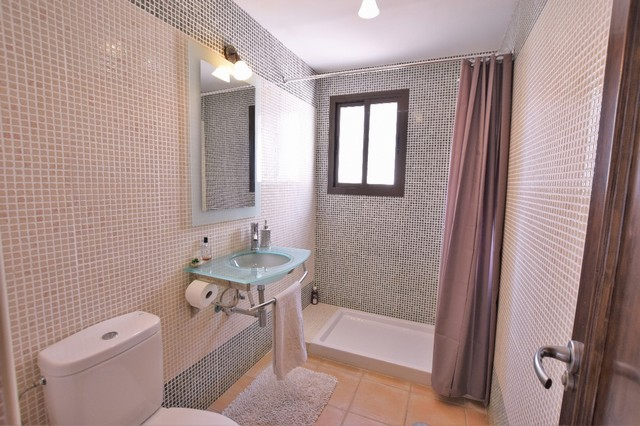 3 Bedroom Semi-Detached For Sale In Ronda, Málaga, Spain, €128,500