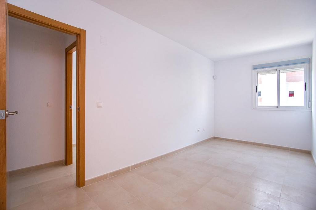 Bank Repossession. New 1 & 2 Bedroom Apartments in Castalla, Alicante, From €28,500
