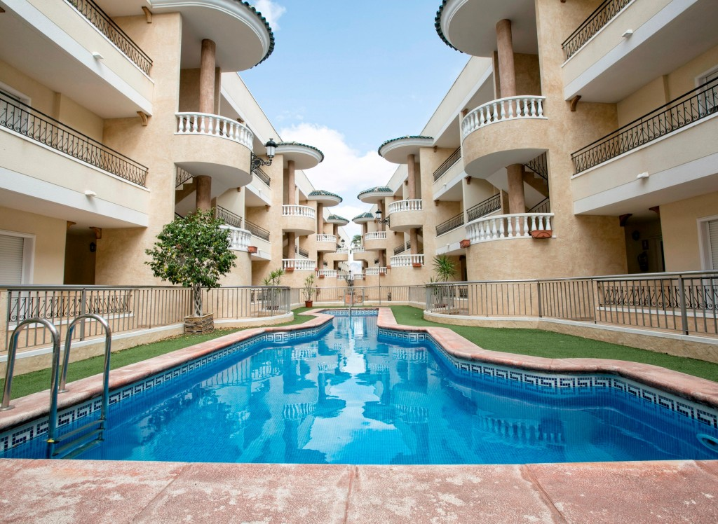 Bank Repossession. New 2 Bedroom Apartments in Jacarilla, Alicante, From €44,800