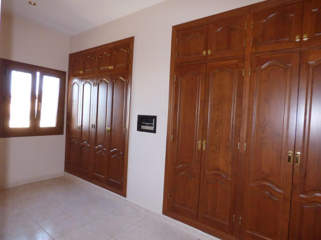 Bank Repossession. Detached 3 Bedroom Villa with Private Pool in Benitachell, Alicante, €447,100