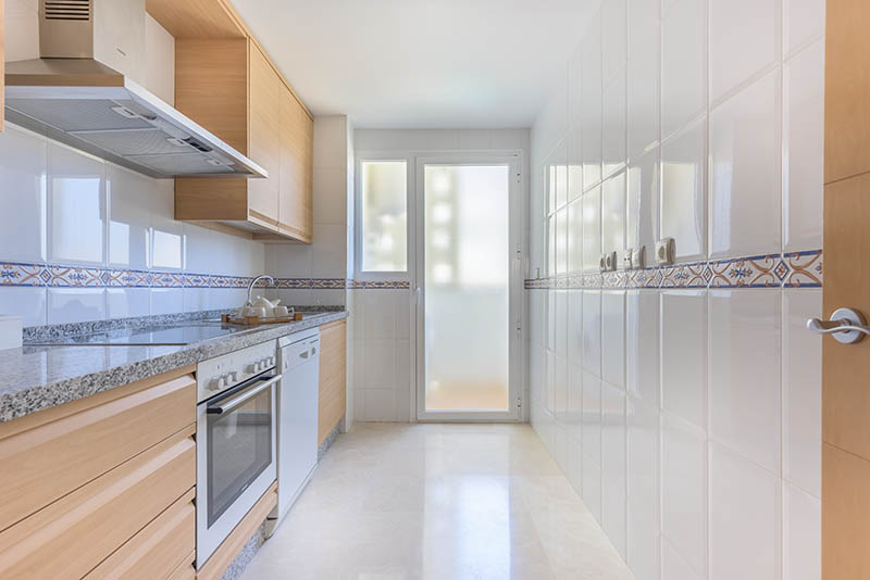 New 2 Bedroom Apartments in Duquesa, Malaga, Spain, From €137,000