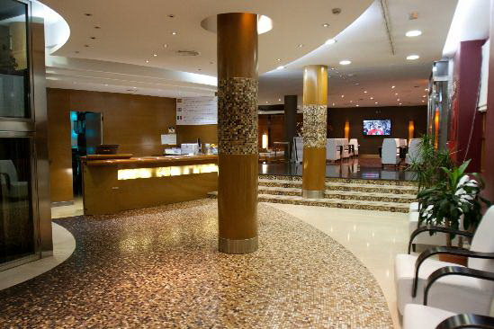 81 Room 3 Star Hotel For Sale in Valencia, Spain, €9,500,000