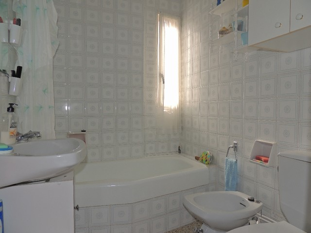 1 Bedroom Apartment in Benalmadena Costa, Malaga, Spain, €79,900