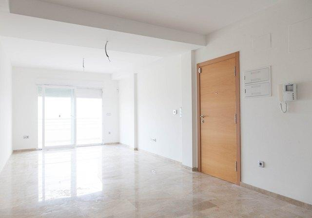New 2 & 3 Bedroom Apartments in Ador, Valencia, From €87,900
