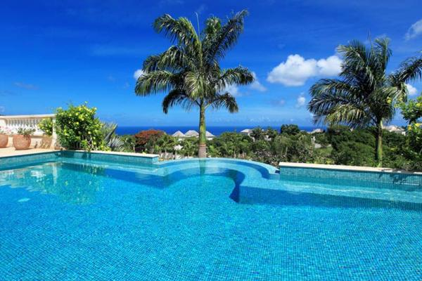 For Sale. 5 Bedroom Villa in Turtleback Ridge, St, James, Barbados, $3,950,000