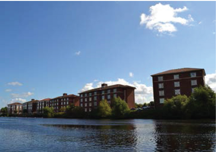 Investment Opportunity. 1 & 2 Bedroom Apartments in Stockton on Tees ( County Durham), U. K. From £65,000