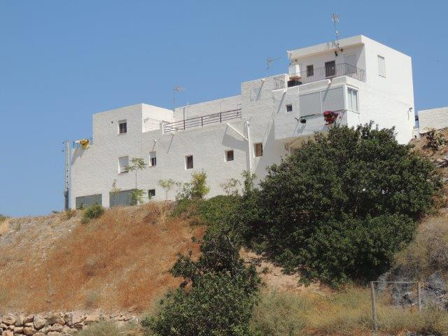 Huge converted property with 13 bedrooms in Mojacar, Almeria, Spain, €324,950