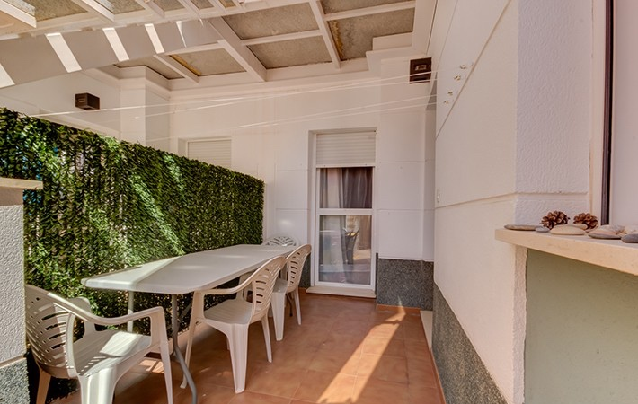 For Sale. 1 Bedroom Apartment in Vera Playa, Almeria, Spain, €84,000