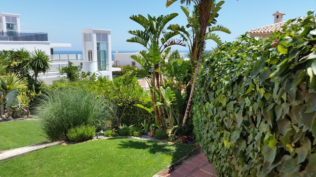 Luxury 5 Bedroom Villa With Indoor Pool and Lift in Marina de la Torre, Mojacar, Almeria, Spain, €725,000