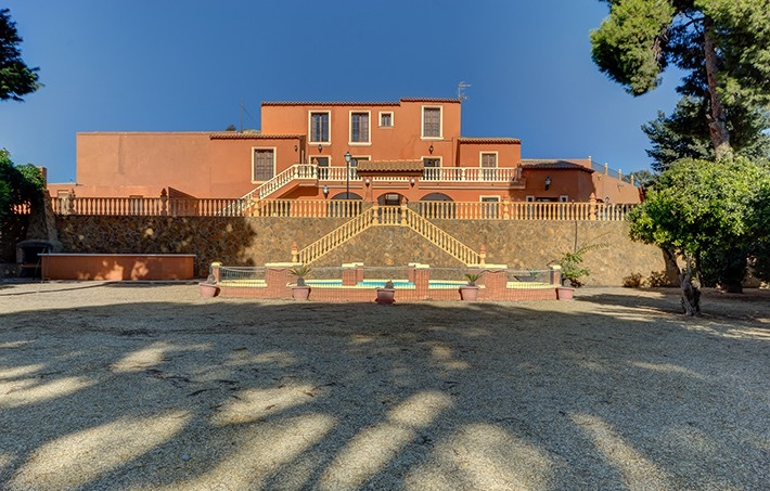 Large Bed & Breakfast In Cuevas del Almanzora, Almeria, Spain, €749,000