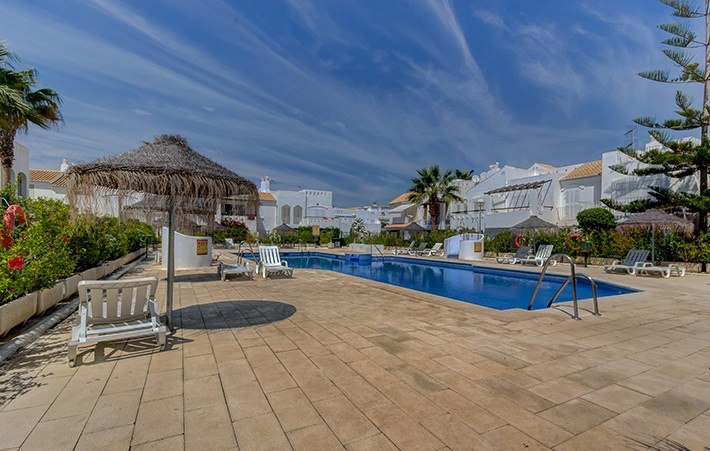 3 Bedroom Apartment in La Medina, Vera Playa, Almeria, Spain, €110,000