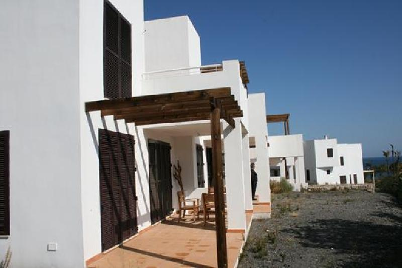 New 3 & 4 Bedroom Townhouses in the Macenas Golf & Spa Resort, Mojacar, From €185,500