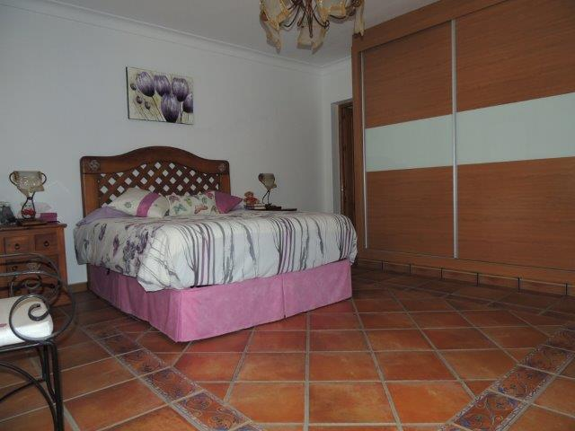 Large 4 Bedroom Villa in An Excellent Location in Mojacar Playa, €449,950