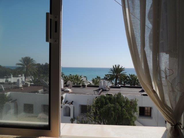 Immaculate Second Line 4 Bedroom Villa with Pool in Central Mojacar €379,950