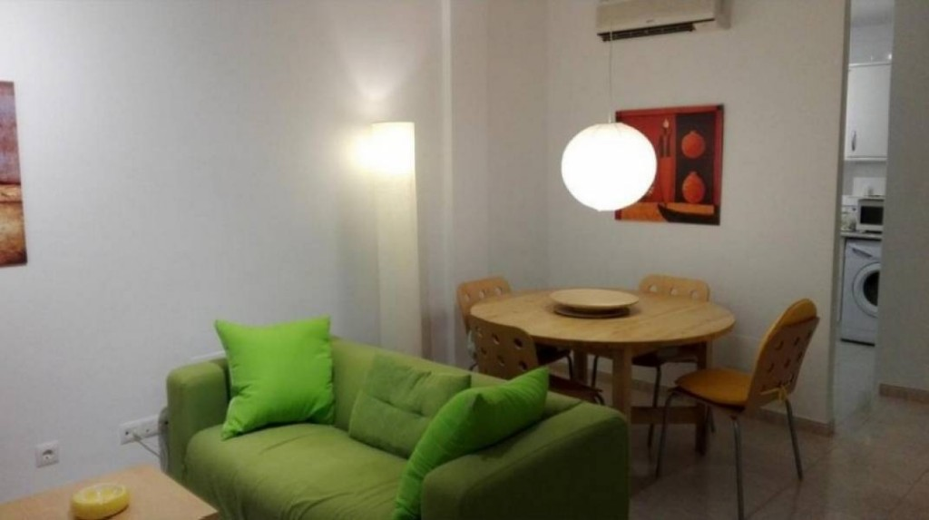 Ground Floor 1 Bed Corner Apartment Close to Everything in Mojacar, €82,950
