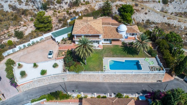 5 Bedroom Villa for sale in Benalmádena, Málaga, Spain, 1,295,000