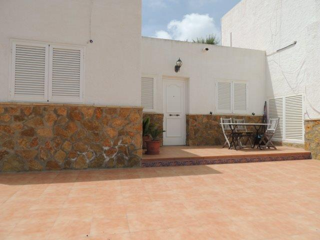 Large 4 Bedroom villa in a excellent location in Mojacar, Almeria, €449,950