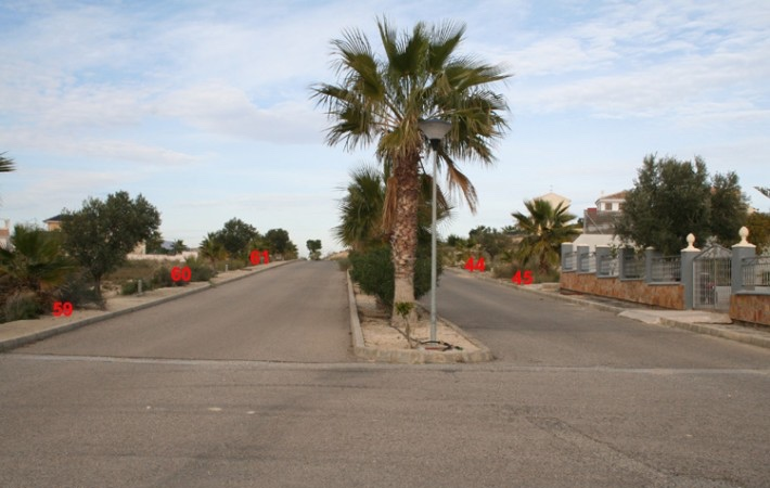 1,000 Sq. Meter Plots in Vera, Almeria, Spain, From €85,000