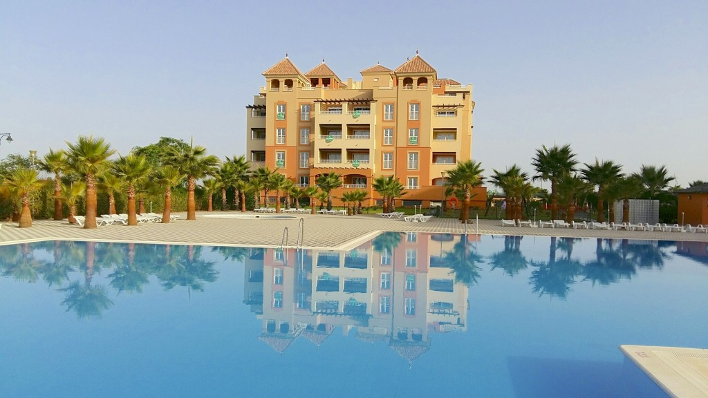 Beachfront 1, 2 & 3 Bedroom Apartments in Isla Canela, Huelva, Spain, From €107,000