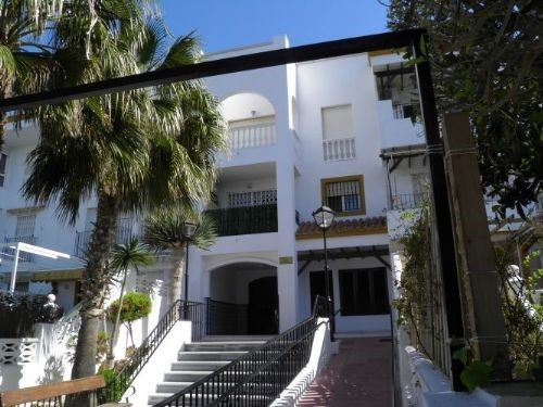 1 Bedroom Apartment in El Toyo, Retamar, Almeria, Spain, €65,000