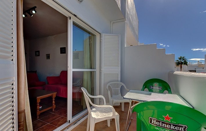 1 Bedroom Apartment in Nueva Medina 1, Vera Playa, Almeria, Spain, €69,000