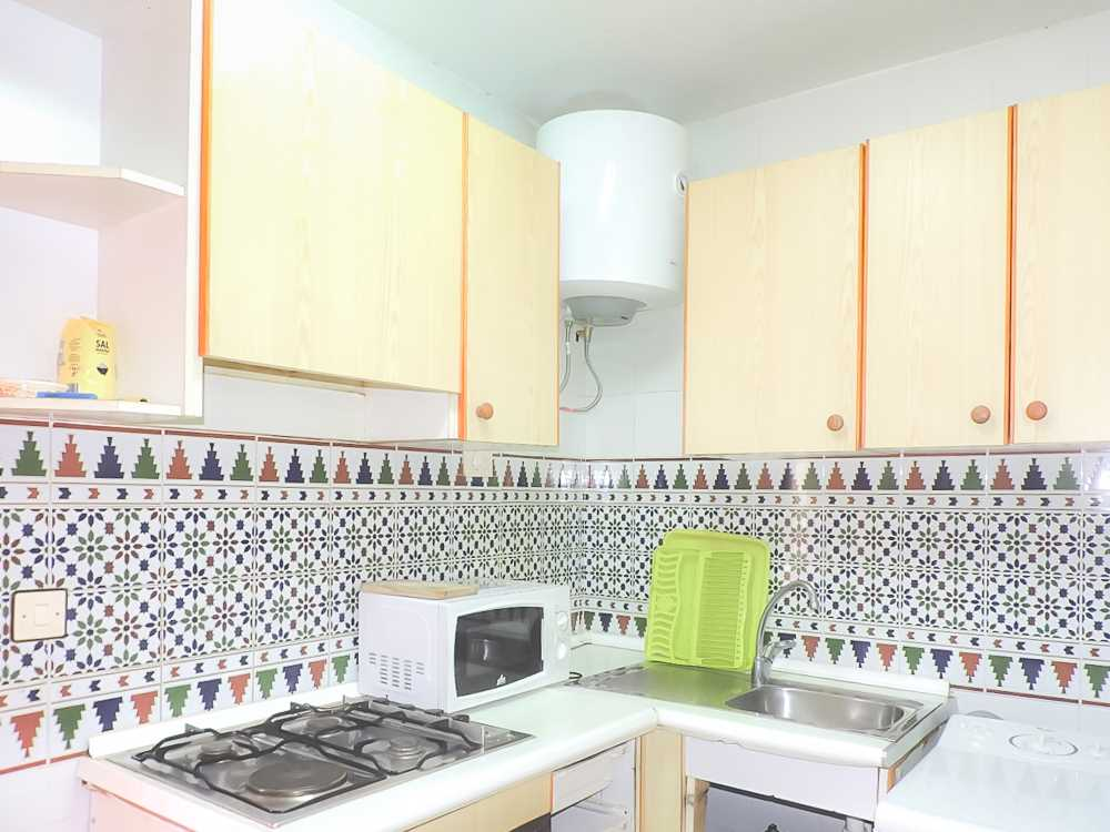 2 Bedroom 1 Bathroom Apartment with Communal Pool in Torrevieja, Alicante, €59,900
