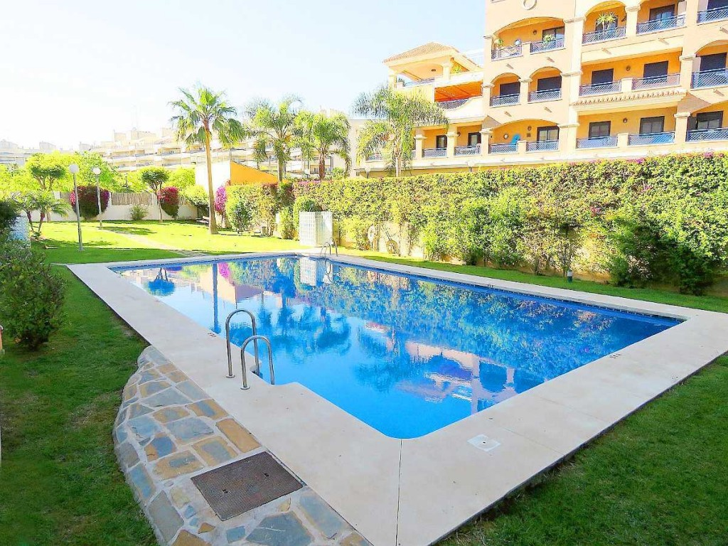 4 Bedroom Penthouse Apartment In Torremolinos, Malaga, Spain, €625,000