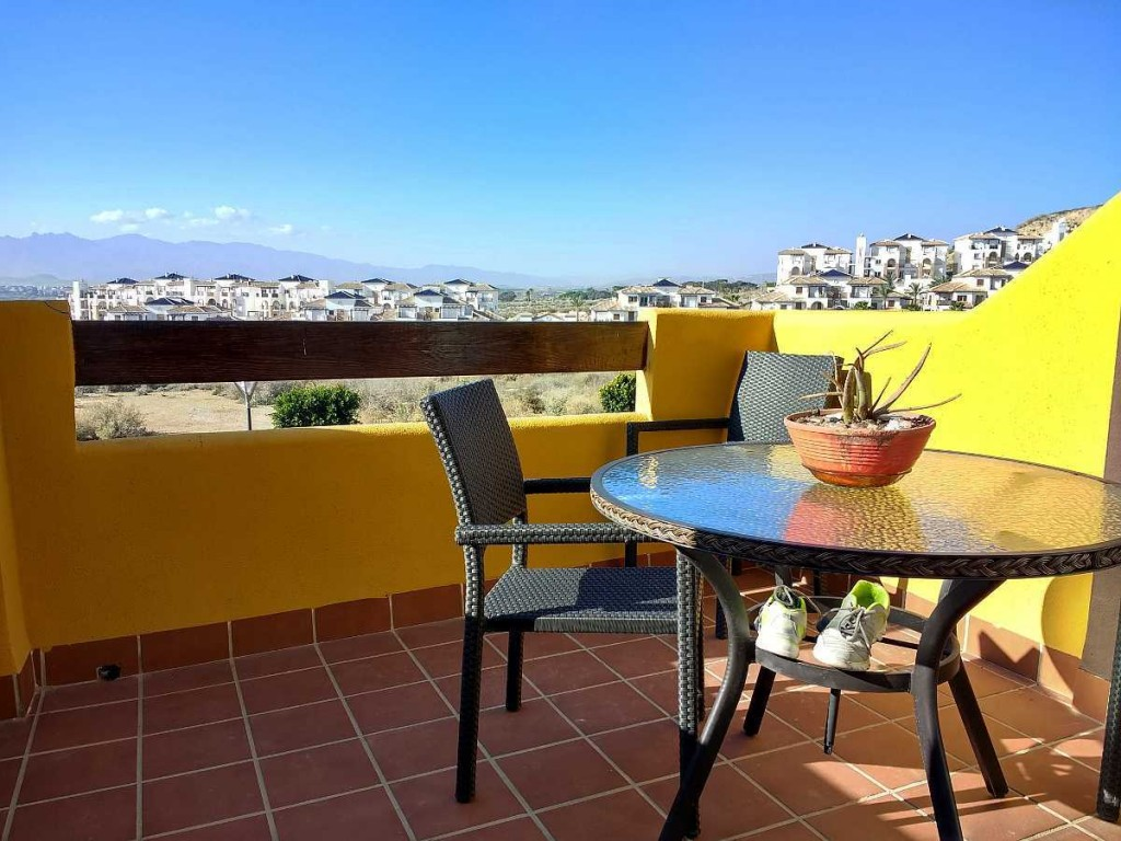 2 Bedroom Apartment in Salinas de Vera, Vera, Almeria, Spain, €100,000