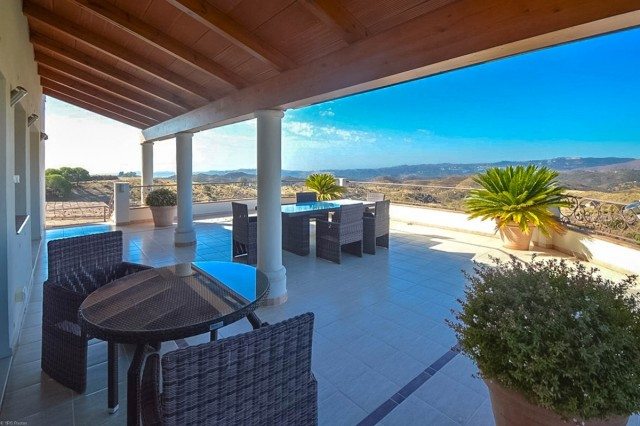 Beautiful 3 Bedroom Detached Villa in Valtocado, Mijas, Malaga, Spain, NOW €795,000