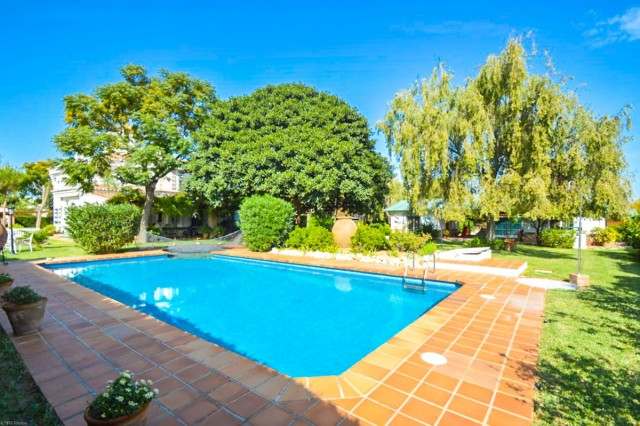 Impressive 4 Bedroom Villa for sale in Guadalmar, Torremolinos, Málaga, Spain, €1,500,000