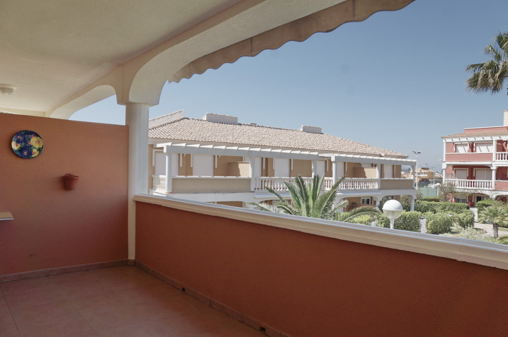 2 Bedroom Apartment near the beach and the centre in Denia, Alicante, €177,500