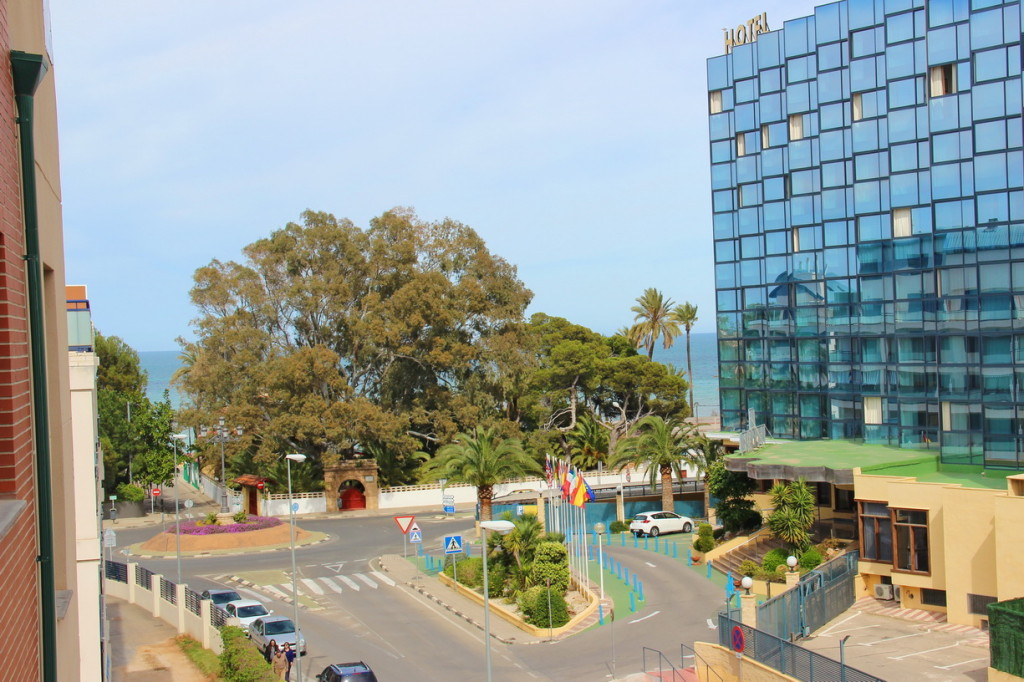 2 Bedroom Apartment near Beach in Denia, Alicante, Spain, €180,000